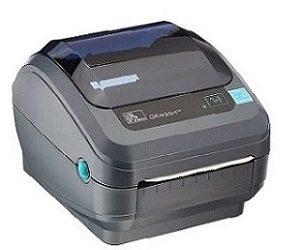 Eтикетен принтер Zebra GK420d
